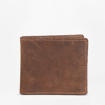 Chivalry Wallet (Diesel Brown)