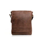 Chivalry Mac Messenger- Diesel Brown